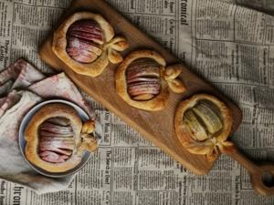 Яблочки. Ярмарка Мастеров - ручная работа, handmade.