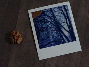 Про Polaroid. Ярмарка Мастеров - ручная работа, handmade.
