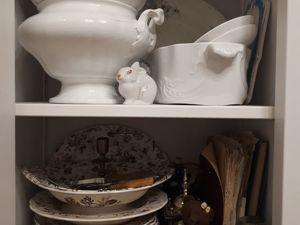 Делюсь своей коллекцией посуды, с вами мои друзья!). Ярмарка Мастеров - ручная работа, handmade.