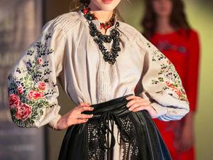 Показ «October Fashion Day» в Таллинне. Ярмарка Мастеров - ручная работа, handmade.