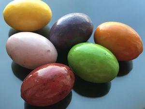 Яйцо с сюрпризом. Ярмарка Мастеров - ручная работа, handmade.
