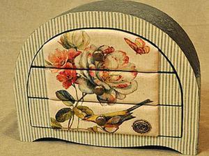 Декор комода «Парижанка»: изготовление мягких текстильных панелей. Ярмарка Мастеров - ручная работа, handmade.