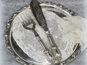 Дополнительные фотографии антикварных приборов. Ярмарка Мастеров - ручная работа, handmade.