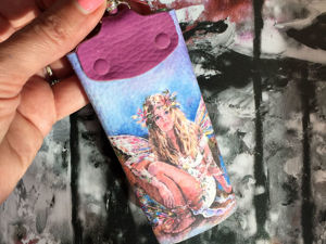 Ключница на заказ для Эльвины. Ярмарка Мастеров - ручная работа, handmade.