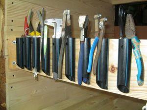 Удобное хранение мелкого нужного инструмента и не только. Ярмарка Мастеров - ручная работа, handmade.