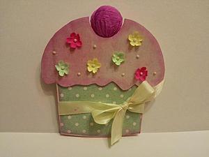 Как сделать сладкое приглашение на детский праздник. Ярмарка Мастеров - ручная работа, handmade.