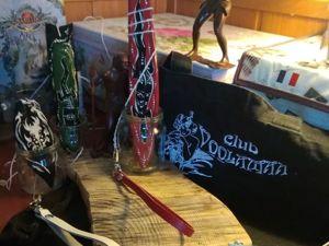 Легенда о происхождении Чуринги. Ярмарка Мастеров - ручная работа, handmade.