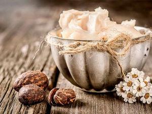 Масло ши — восхитительный подарок природы. Ярмарка Мастеров - ручная работа, handmade.