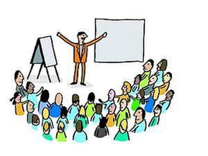 Зачем люди ходят на мастер-классы? Размышления на заданную тему. Ярмарка Мастеров - ручная работа, handmade.