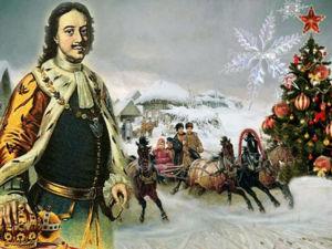 Русские новогодние игрушки: правдоподобные мифы и фантастичная реальность. Ярмарка Мастеров - ручная работа, handmade.