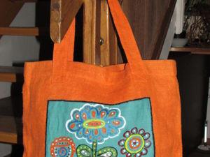 Летние сумки. Ярмарка Мастеров - ручная работа, handmade.
