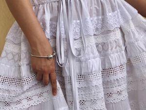 Две юбочки на лето. Ярмарка Мастеров - ручная работа, handmade.