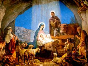Поздравляю с Новым Годом и Рождеством!. Ярмарка Мастеров - ручная работа, handmade.