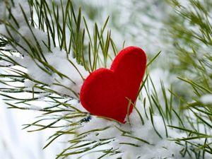Заговоры на любовь 31 декабря. Ярмарка Мастеров - ручная работа, handmade.