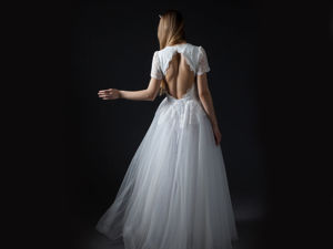 Свадебная мода Ода женщине. Ярмарка Мастеров - ручная работа, handmade.