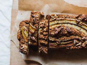Как испечь банановый хлеб: пошаговый рецепт. Ярмарка Мастеров - ручная работа, handmade.