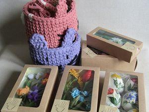 Подарки на Пасху, персональный заказ. Ярмарка Мастеров - ручная работа, handmade.