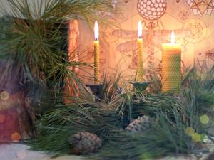 Пусть кристально чистое волшебство ведет вас в ваших желаниях. Ярмарка Мастеров - ручная работа, handmade.