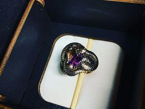 Золотое кольцо Змея. Ярмарка Мастеров - ручная работа, handmade.