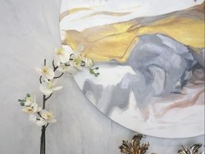 «Золотые горы». Ярмарка Мастеров - ручная работа, handmade.