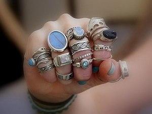 Как определить размер кольца. Ярмарка Мастеров - ручная работа, handmade.