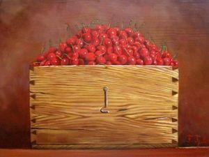 Ferenc Tulok — мастер натюрморта. Ярмарка Мастеров - ручная работа, handmade.