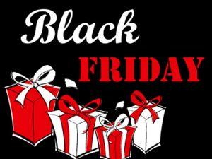 «Черная Пятница» !!! До 30 ноября !!!. Ярмарка Мастеров - ручная работа, handmade.