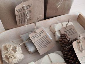 Пару слов об экологичной упаковке. Ярмарка Мастеров - ручная работа, handmade.