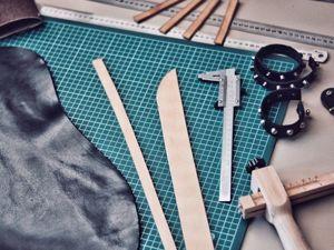 Как необходимо ухаживать за кожаными вещами?. Ярмарка Мастеров - ручная работа, handmade.
