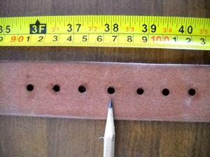 Как определить размер ремня при индивидуальном заказе. Ярмарка Мастеров - ручная работа, handmade.