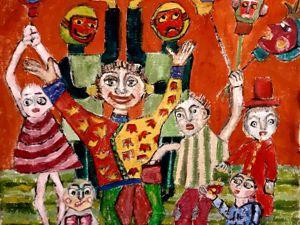 С Днём Дурака!!!. Ярмарка Мастеров - ручная работа, handmade.