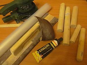 Приспособления для валяния.. Ярмарка Мастеров - ручная работа, handmade.