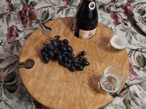 А бутылка шампанского поместится?. Ярмарка Мастеров - ручная работа, handmade.