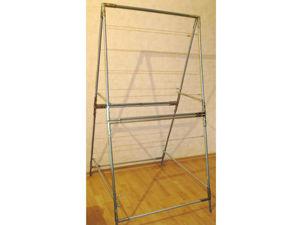 Есть идея! Создаем удобный двухсторонний стенд для демонстрации картин. Ярмарка Мастеров - ручная работа, handmade.