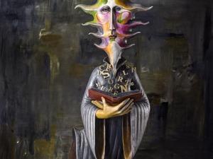 Сюрреалистичный мир скульптора Sergio Bustamante. Ярмарка Мастеров - ручная работа, handmade.