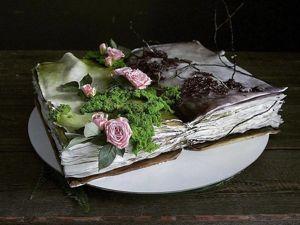 35 тортов, которые грех съесть: кондитерские изделия Елены Гнут. Ярмарка Мастеров - ручная работа, handmade.