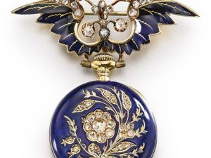 Сказочные превращения карманных часов. Ярмарка Мастеров - ручная работа, handmade.