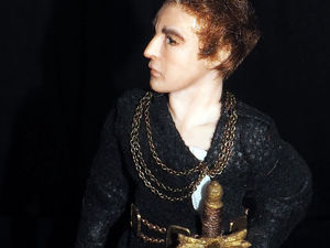Гамлет. Ярмарка Мастеров - ручная работа, handmade.