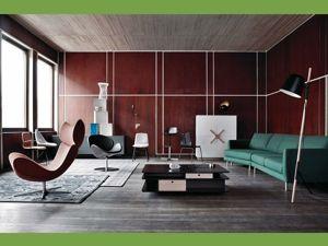 Стиль Баухауз. Bauhaus. Ярмарка Мастеров - ручная работа, handmade.