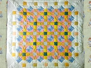 Создаем дизайн детского одеяла в программе Corel Draw. Ярмарка Мастеров - ручная работа, handmade.