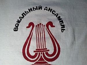 Как быстро и просто нанести рисунок на футболку. Ярмарка Мастеров - ручная работа, handmade.