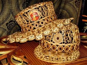 Торсион-папье: бумага в руках ювелира. Ярмарка Мастеров - ручная работа, handmade.