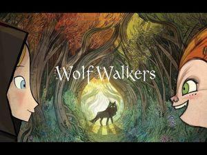 Легенда о волках / Wolfwalkers. Ярмарка Мастеров - ручная работа, handmade.