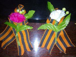9 мая!!!. Ярмарка Мастеров - ручная работа, handmade.
