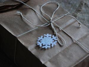 Самовывоз и доставка в новогоднее время. Ярмарка Мастеров - ручная работа, handmade.