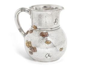 Tiffany&Co и серебро Эдварда Мура. Ярмарка Мастеров - ручная работа, handmade.