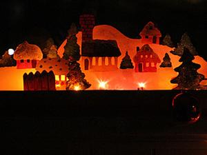 Новогодняя сказка. Ярмарка Мастеров - ручная работа, handmade.