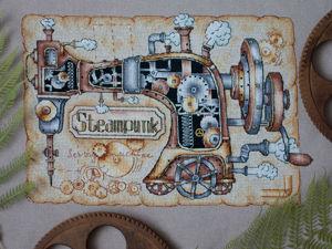 Швейная машинка готова!. Ярмарка Мастеров - ручная работа, handmade.