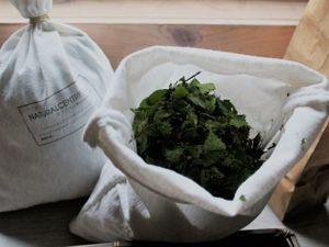 Рубим березу и сушим майский березовый лист для чая. Ярмарка Мастеров - ручная работа, handmade.