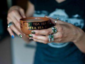 Как носить кольца из серебра?. Ярмарка Мастеров - ручная работа, handmade.